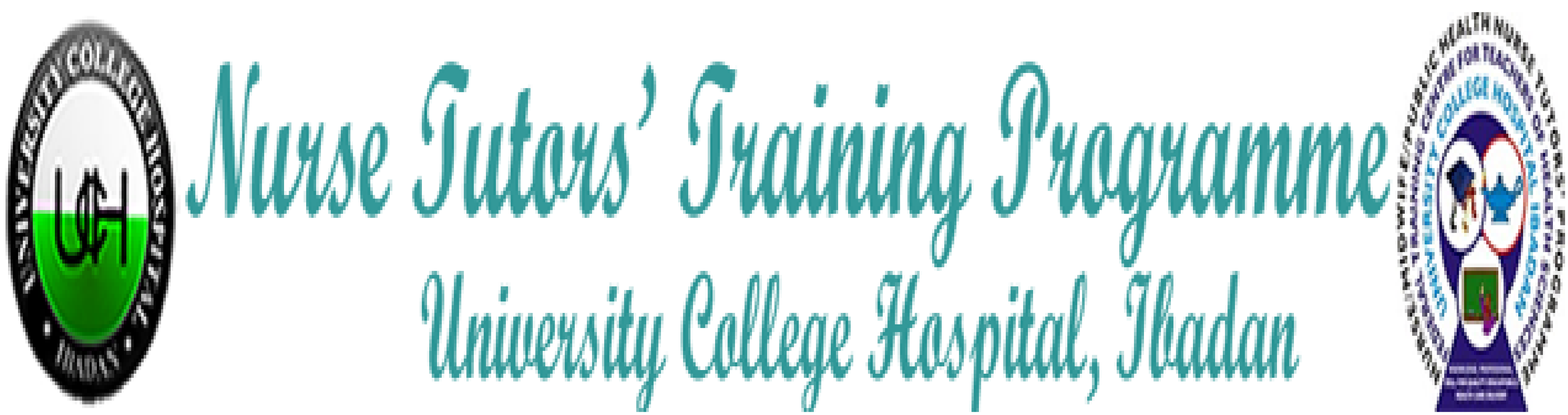 NTP - Nurse Tutor's Training Programme